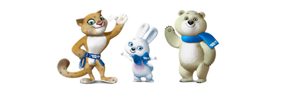 sochi_mascots