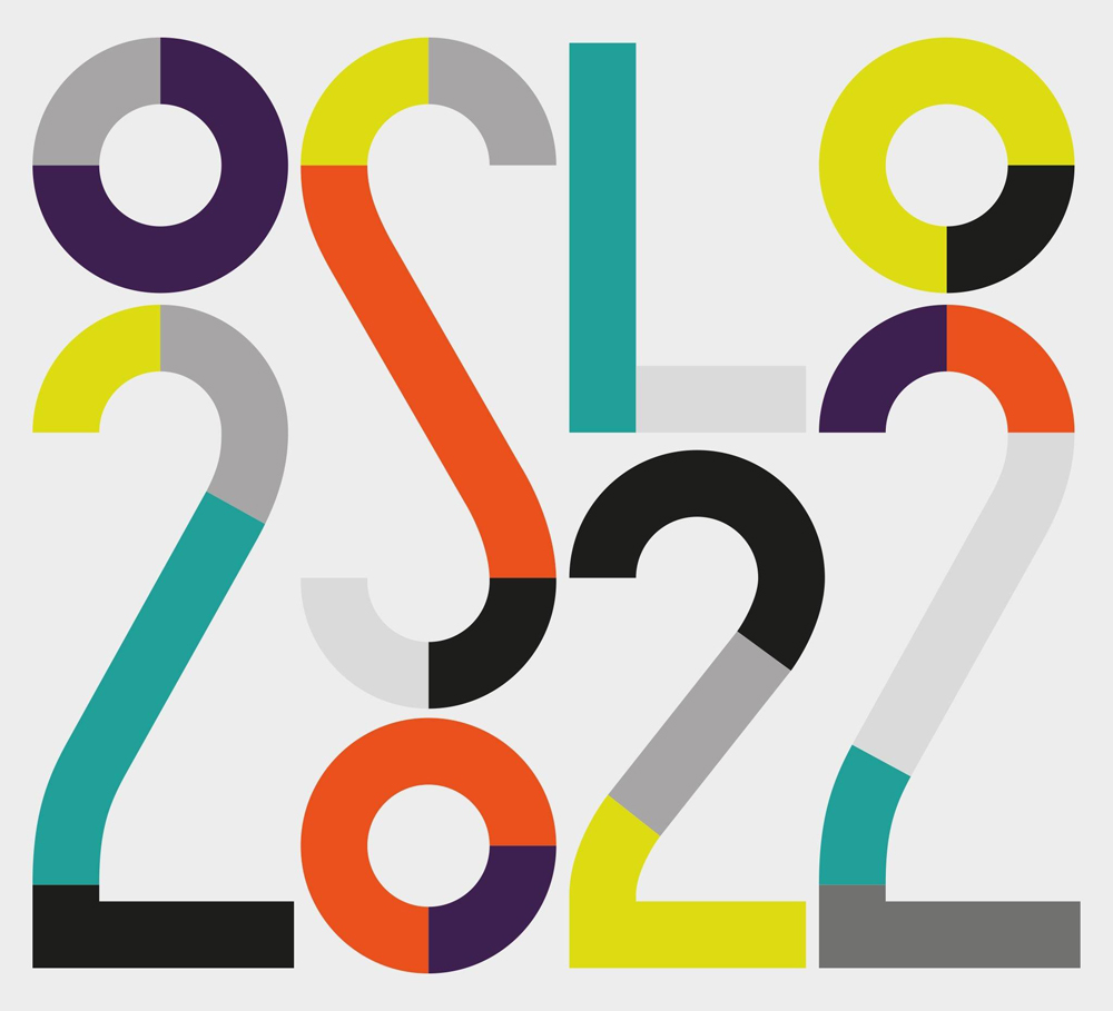 Oslo 2022 visual identity Snohetta 01