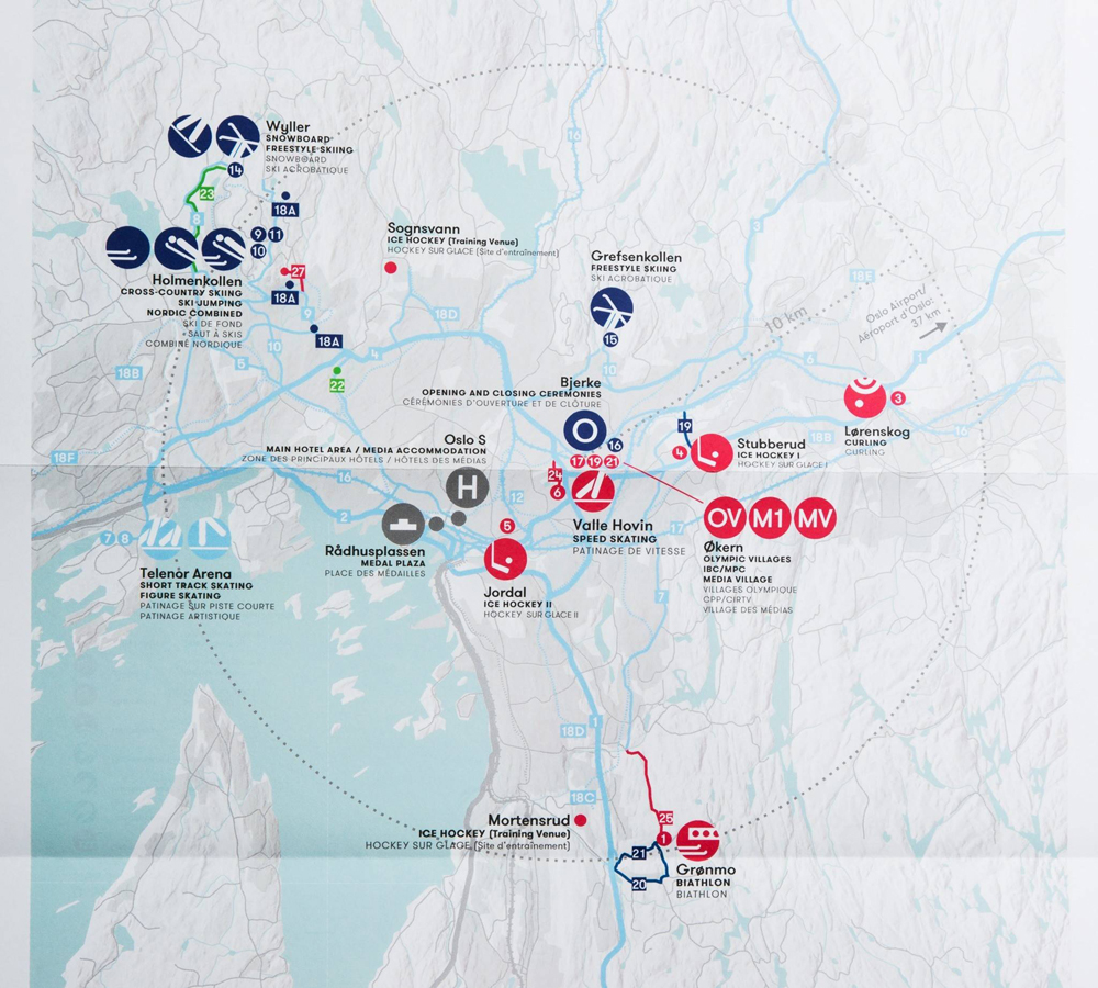 Oslo 2022 visual identity Snohetta 06