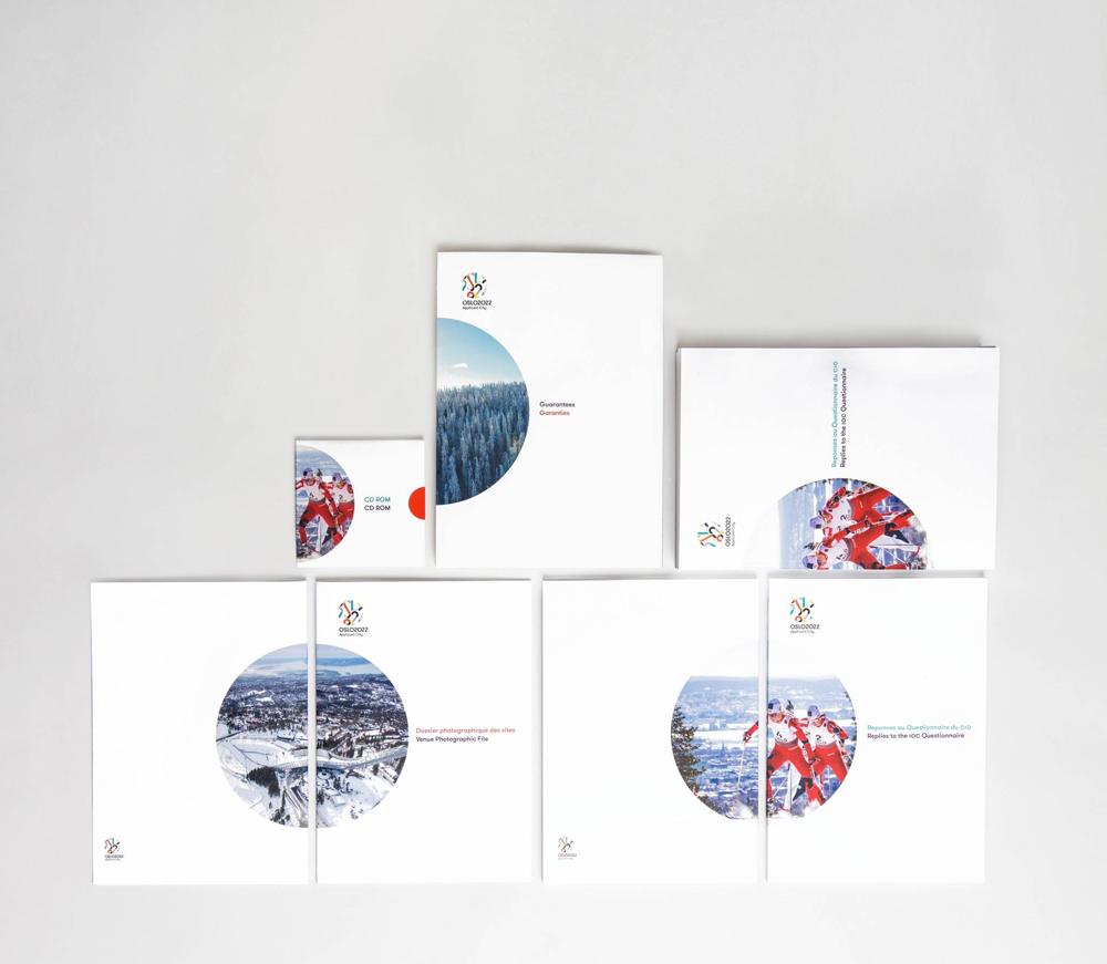 Oslo 2022 visual identity Snohetta 07