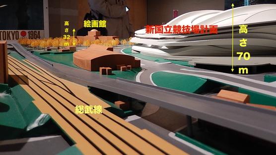 tokyo 2020 olympic stadium petition