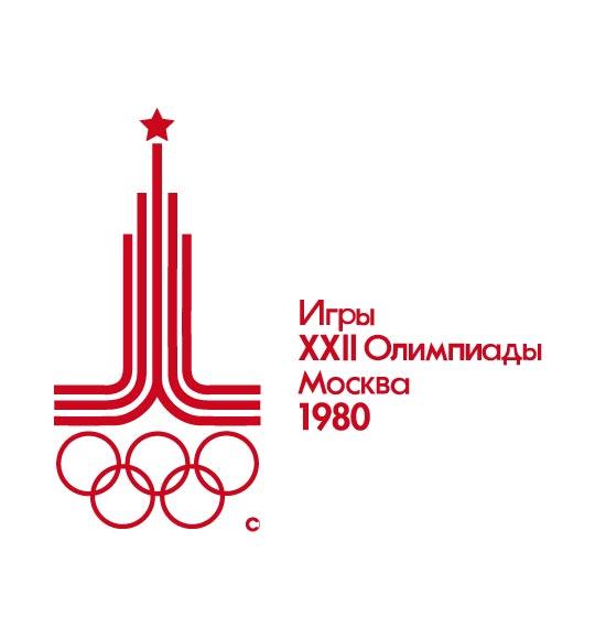 1980 logo moscow