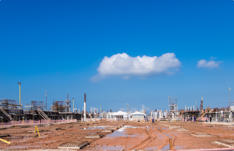 Rio 2016 Construction Barra Olympic Park (4)