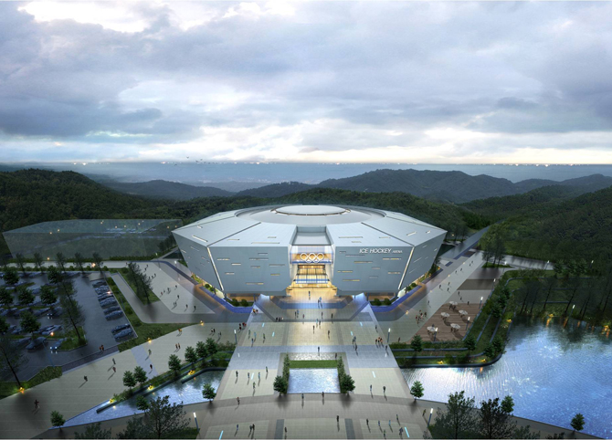 © www.pyeongchang2018.org