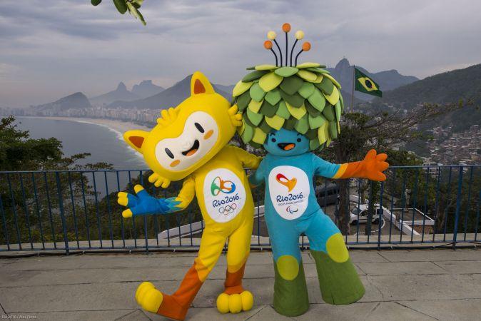 © Rio 2016