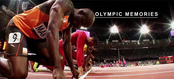 Olympic Memories