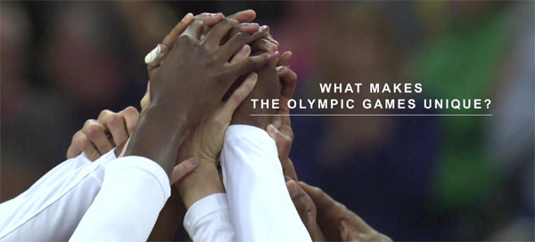 What Makes The Olympic Games Unique
