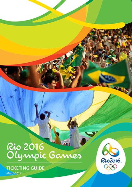 Rio 2016 Ticketing Guide