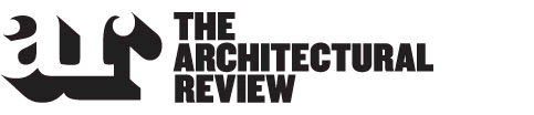 logo the architectural review