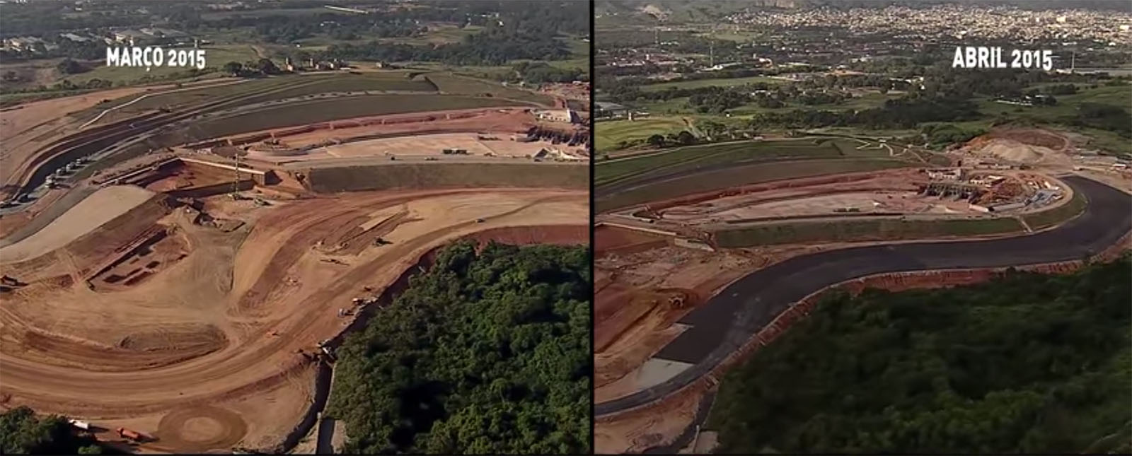 rio 2016 progress 2015 may