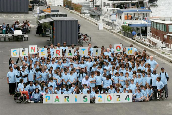 generation paris 2024