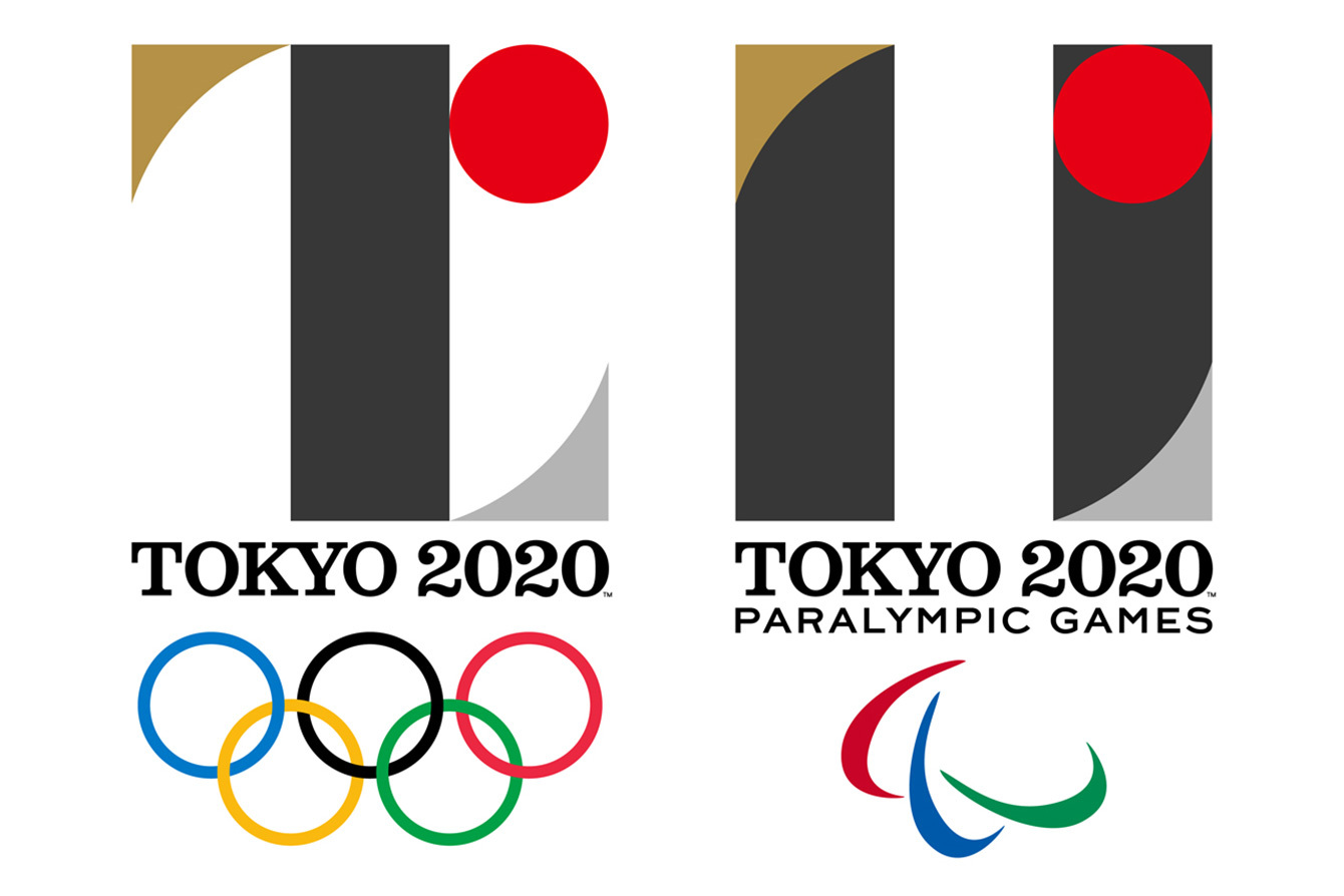 tokyo 2020 olympic paralympic emblem