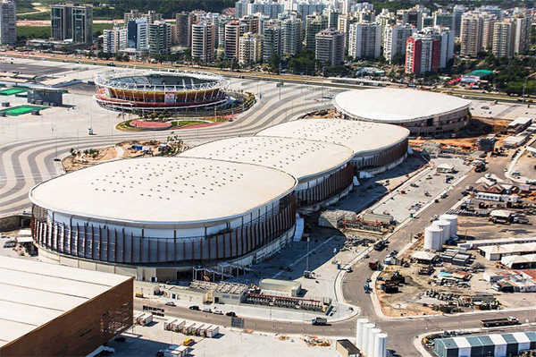 Photo: Rio City Government