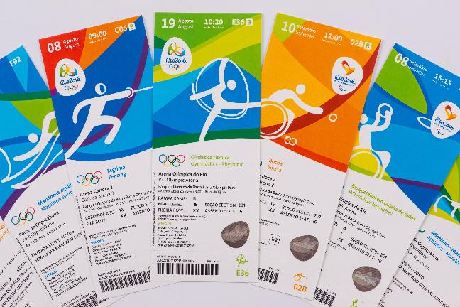 Photo: Rio2016