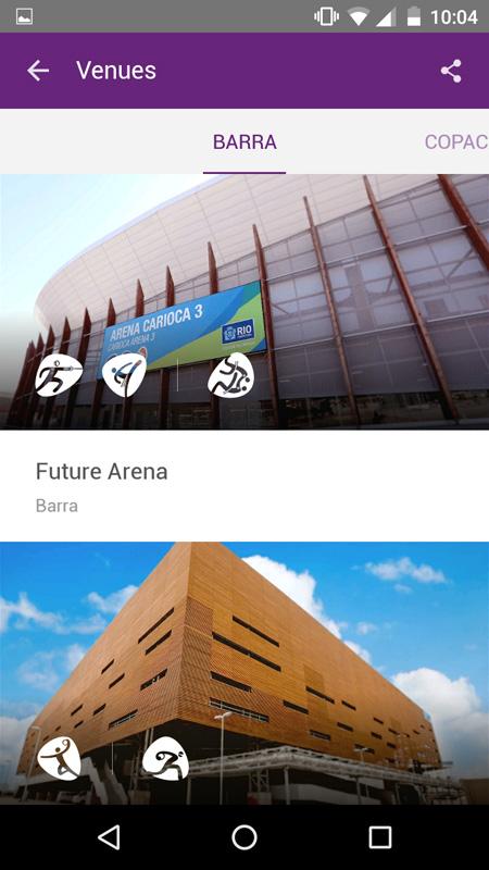 rio 2016 app may 2016 olympics 4