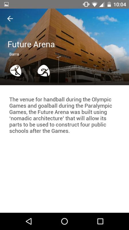 rio 2016 app may 2016 olympics 5