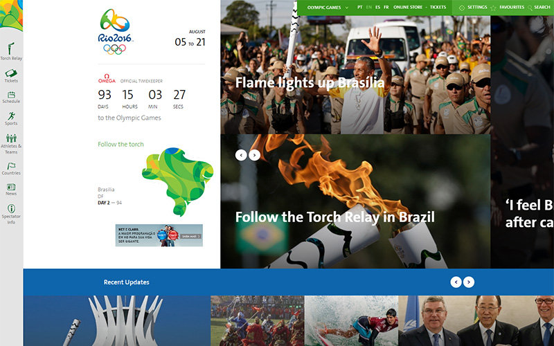 rio 2016 website may 2016 olympics 3