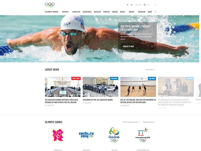 New website IOC June 2016 1