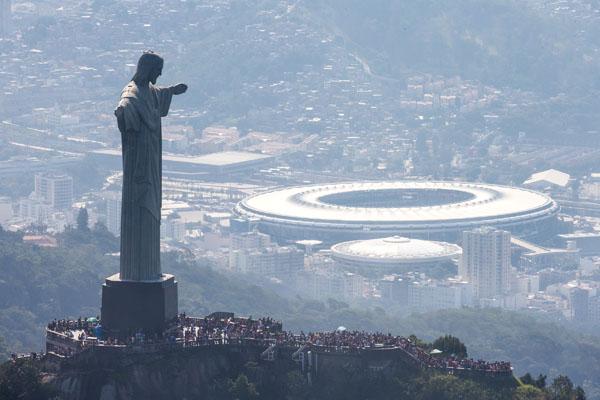 Courtesy of Gabriel Heusi/Brasil2016.gov.br