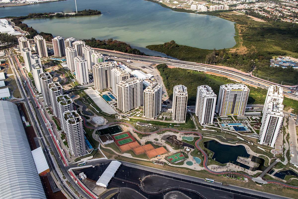 New Legacy Apartments