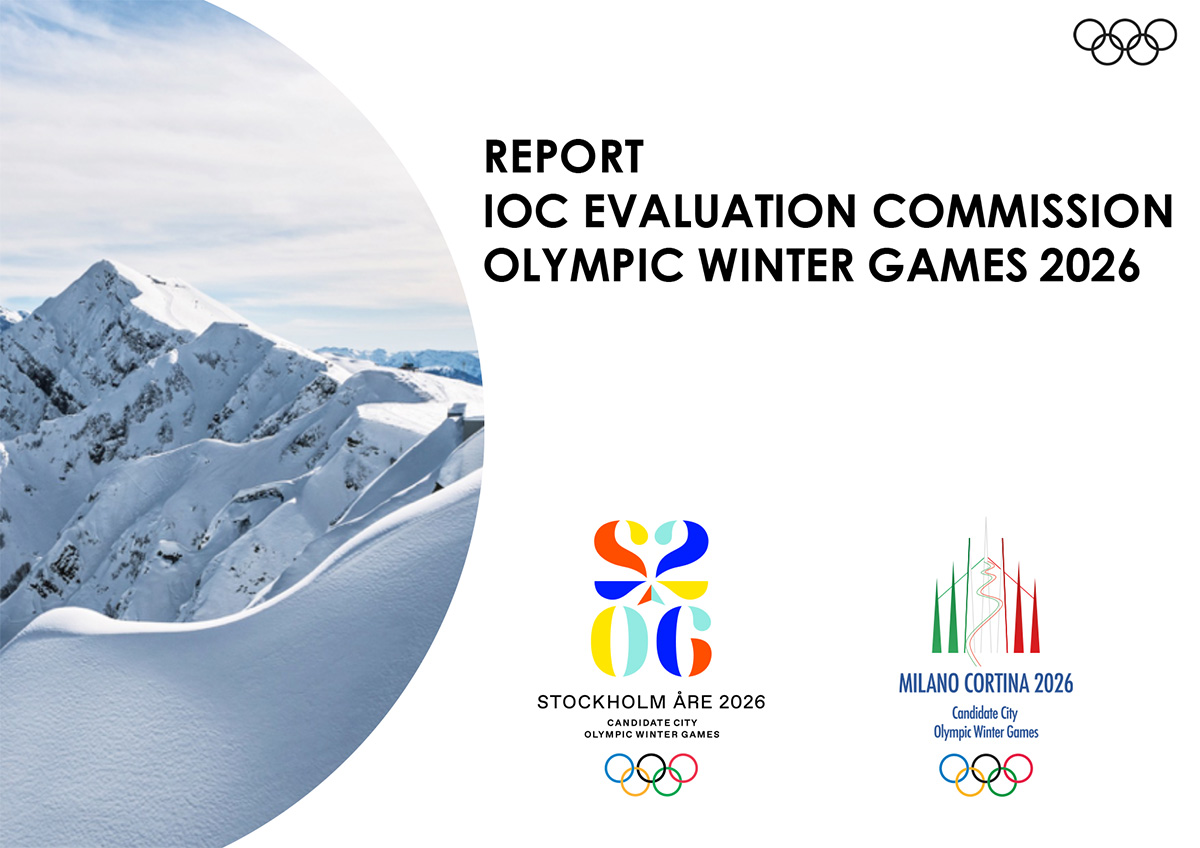2026 Bid – Architecture of the Games