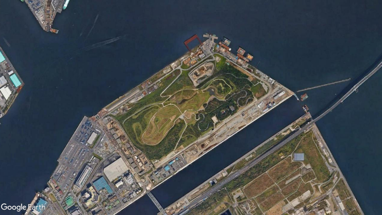Tokyo-2020-Sea-Forest-Cross-Country-Cour